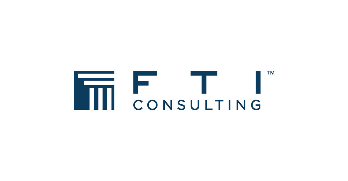 Logo of FTI Consulting