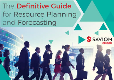 Resource Planning Forecasting guide