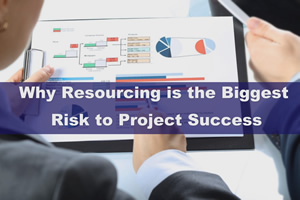 Avoid risks to project success