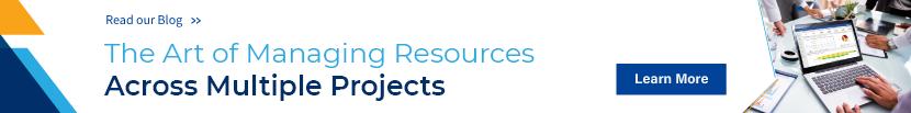 Project Management Vs. Resource Management