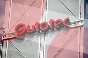 Outotec's Logo