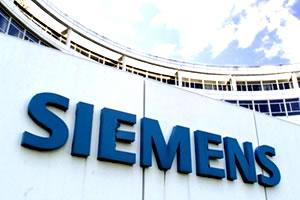 Saviom Clients - Siemens Logo