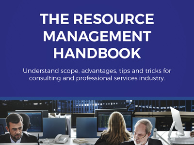 The Resource Management Handbook
