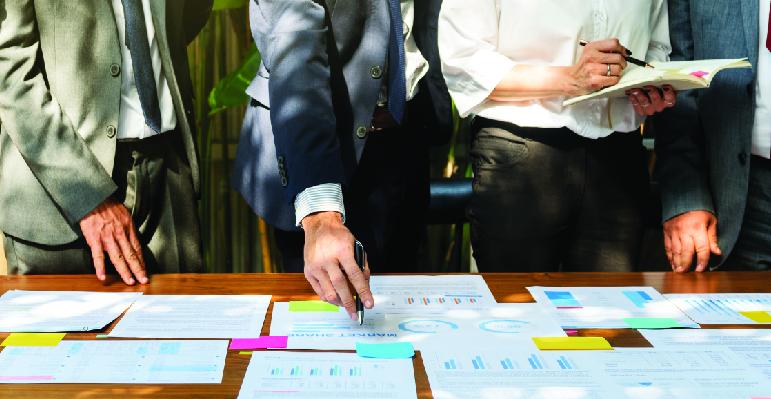 Strategic Portfolio Alignment