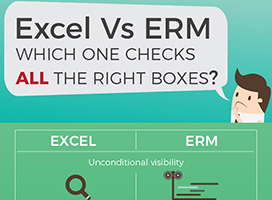 Thumbnail of Excel Vs ERM Systems: Why a resource management tool over excel?