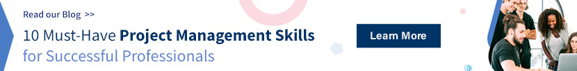 10 must-have project management skills
