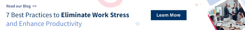 Reduce stress for high performance