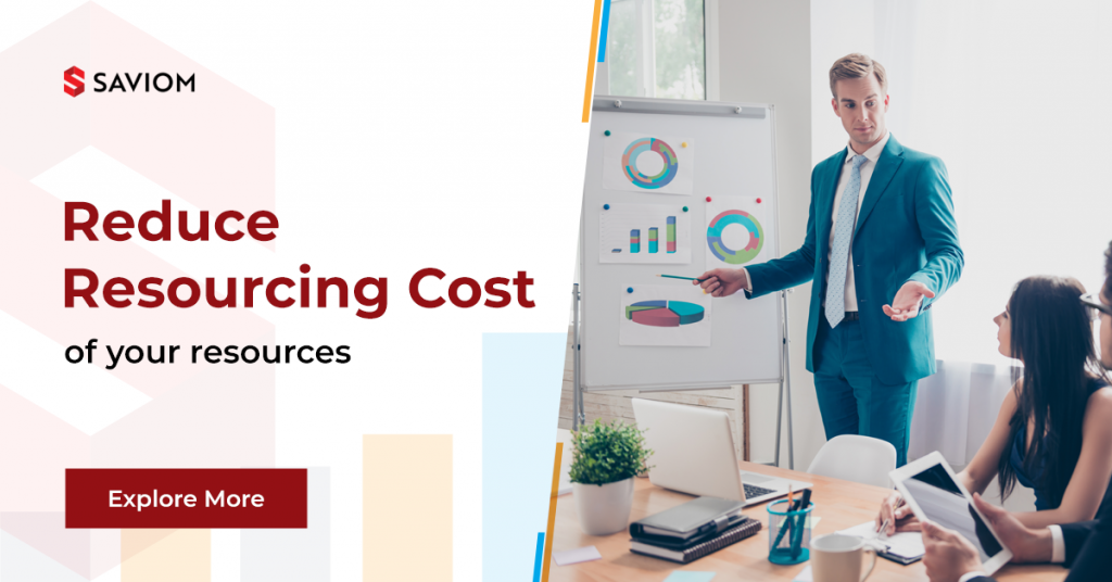 Reduce Resourcing Cost of your Resources