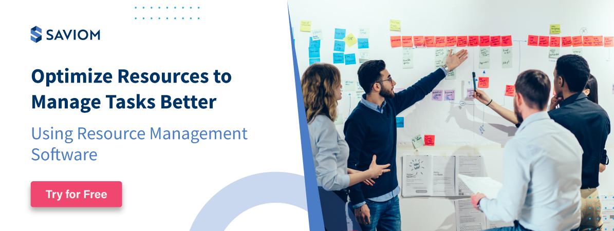 How Resource Optimization Boosts Task Management