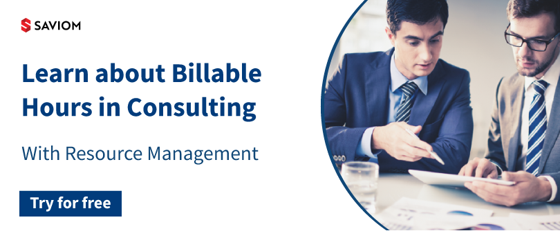 How does consulting billing work?