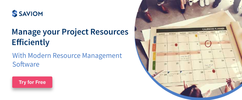 Manage your Project Resources Efficiently