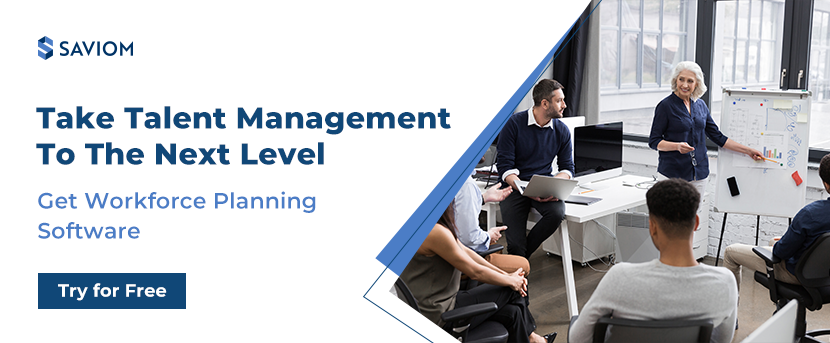 Workforce Planning: How to Master it for Business Efficiency