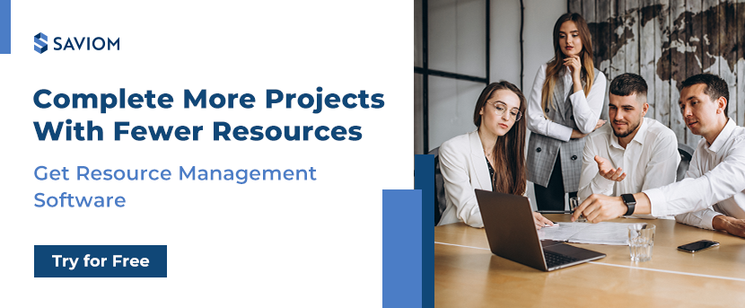 Project Resource Management An Ultimate Guide on How to Master it