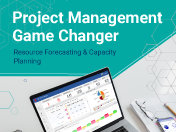 Project Management Game Changer: Resource Forecasting & Capacity Planning