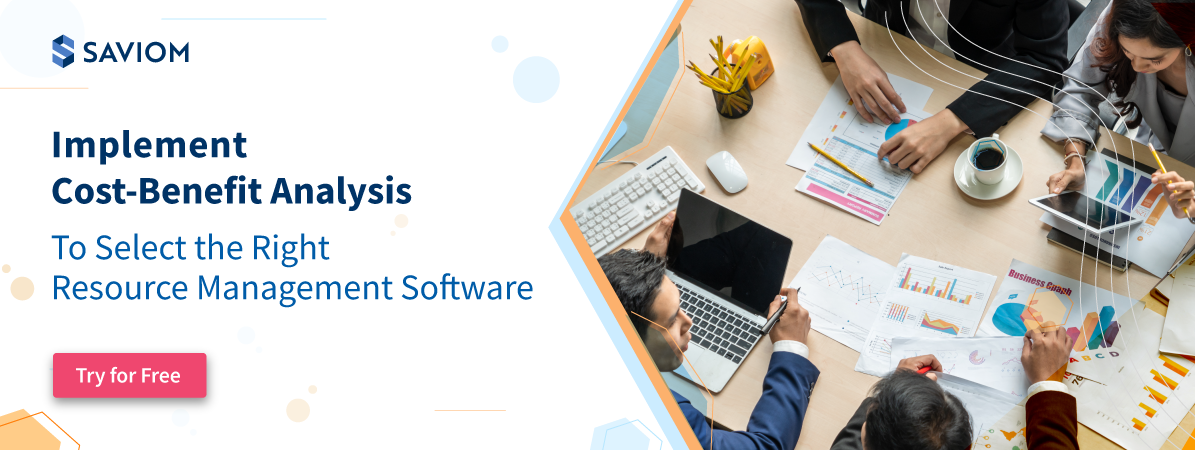How to Select the Best Software Using Cost-Benefit Analysis