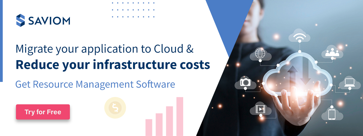 Reduce your infrastructure costs