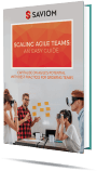 eBook: Scaling Agile Teams: An Easy Guide