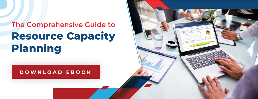 The Comprehensive Guide to Resource Capacity Planning